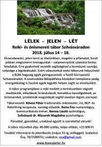 Szilvásvárad 2018